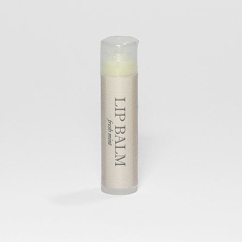 All-Natural Lip Balm