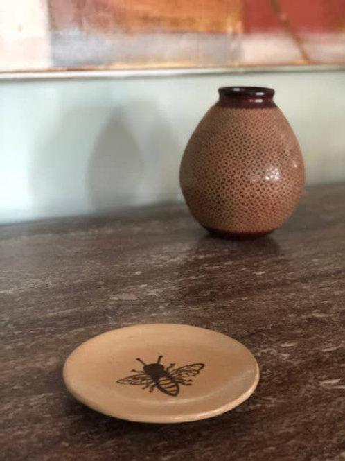 Honeybee Ring Dish