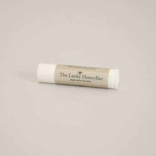 WS All-Natural Lip Balm