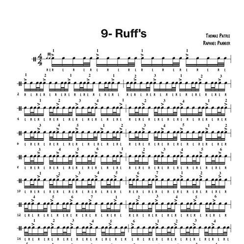 The Rudimental Ritual - Master PDF