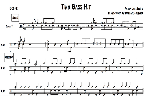 10 Drum Solos Every Jazz Drummer Must Know