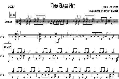 10 Solos Incontournables de Batterie Jazz