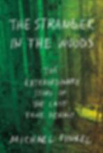 Stranger in the Woods.jpg