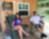 Just 2 on porch.jpg