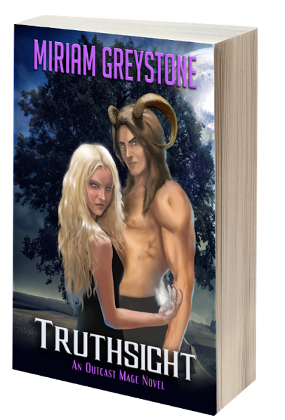 Read Truthsight Today!