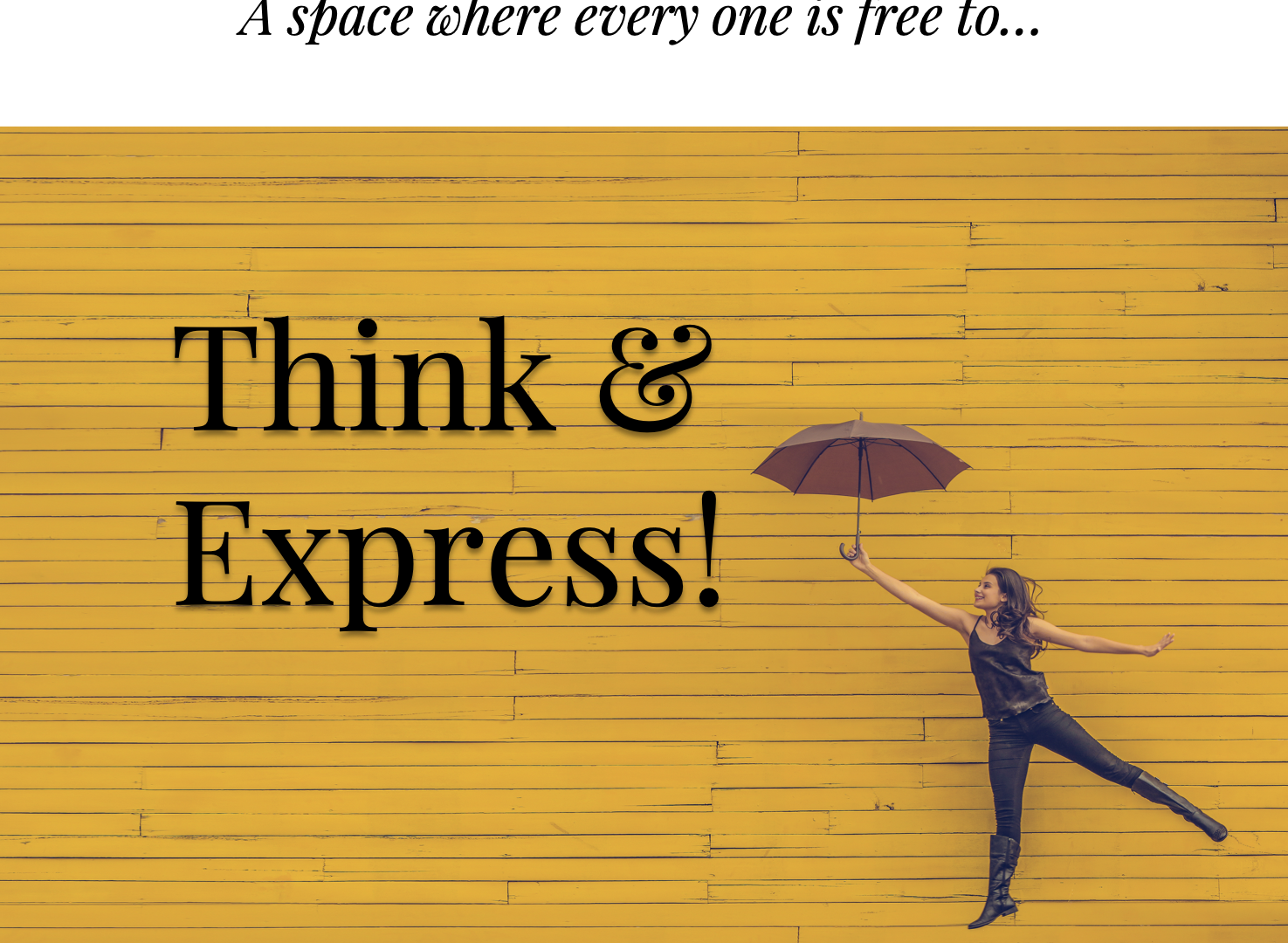 Think & Express!.png