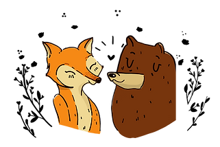 Fox-Bear-Full-Colour-Image-only-no-text.
