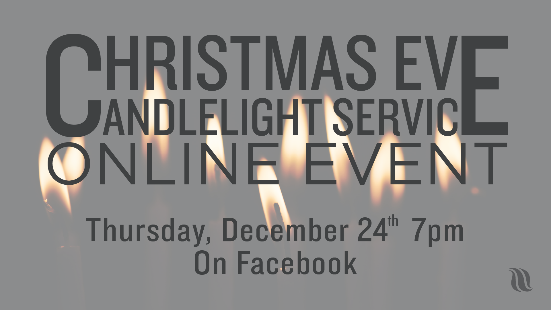 Christmas Eve event