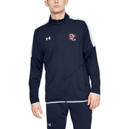 UA Men's Rival Knit Jacket