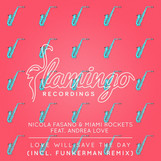 Flamingo Recordings