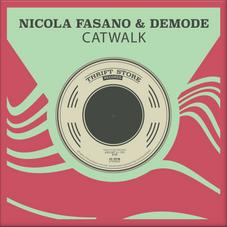 Nicola Fasano & Mohombi
