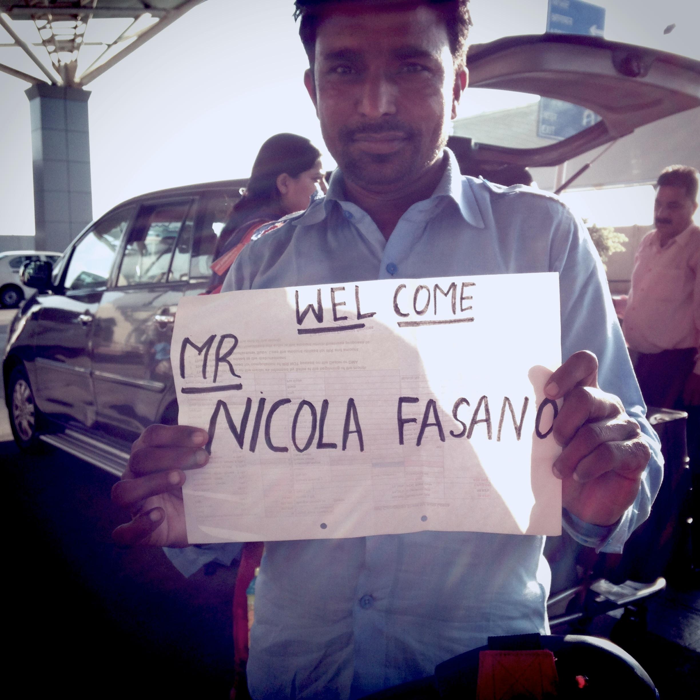 Nicola Fasano