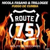 Nicola Fasano, Alex Guesta Fat Mohombi & Pitbull
