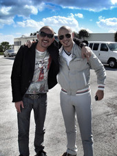 Nicola Fasano & Pitbull