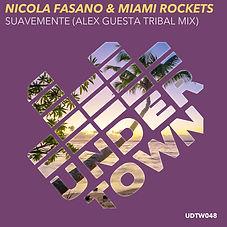 Nicola Fasano - TAKE OFF Radioshow Episode #008