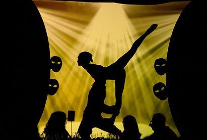 театр теней, театр теней shadow lab, постановка номера театра теней с сотрудниками компании, тимбилдинг, теар теней на новый год, теат теней на корпоратив