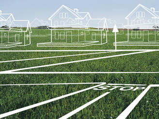 Subdividing Your Land