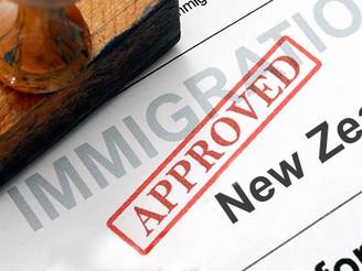 Visitor Visa Extended
