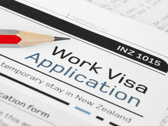 Changes to Immigration Policies: Work Visas
