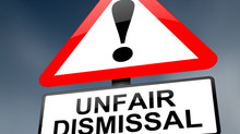 Employment Law - Unjustifiable dismissal