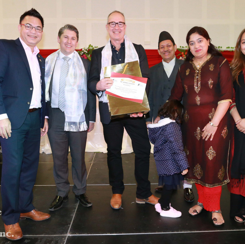The Nepalese Cultural Centre NZ Inc