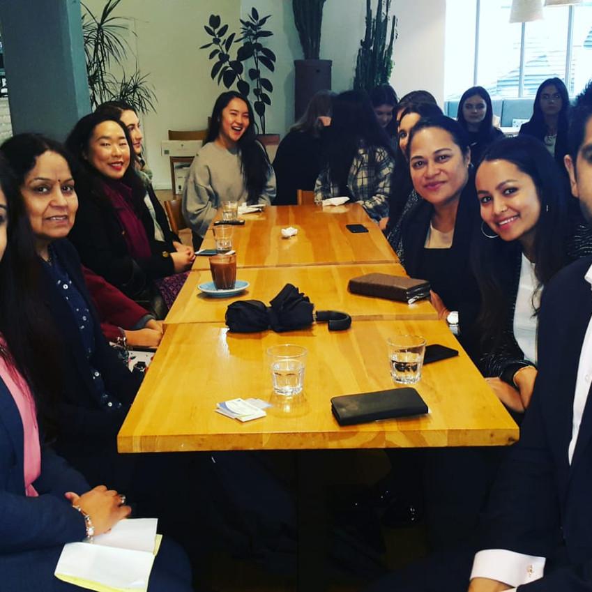 Legal Associates | Women in Law