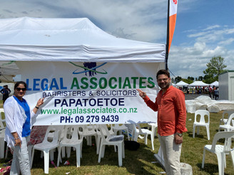 Legal Associates continues to reach new heights with 100% success!