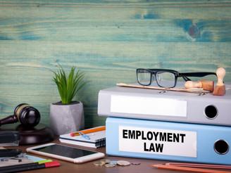 Employment Law: Trial Period