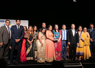 Legal Associates Big Win: Supreme Business Of The Year