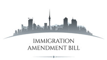Immigration (COVID-19 Response) Amendment Bill 2020