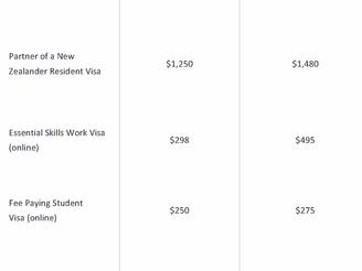 Interim Visa - Reconsiderations - a New Opportunity