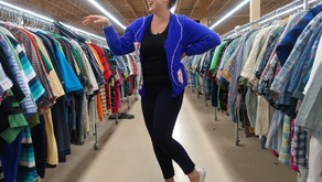 Stop, Drop, Shop & Swap: A full beginners guide to thrifting!
