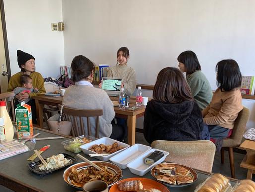 Yokkaichi English Table から日本、世界へ