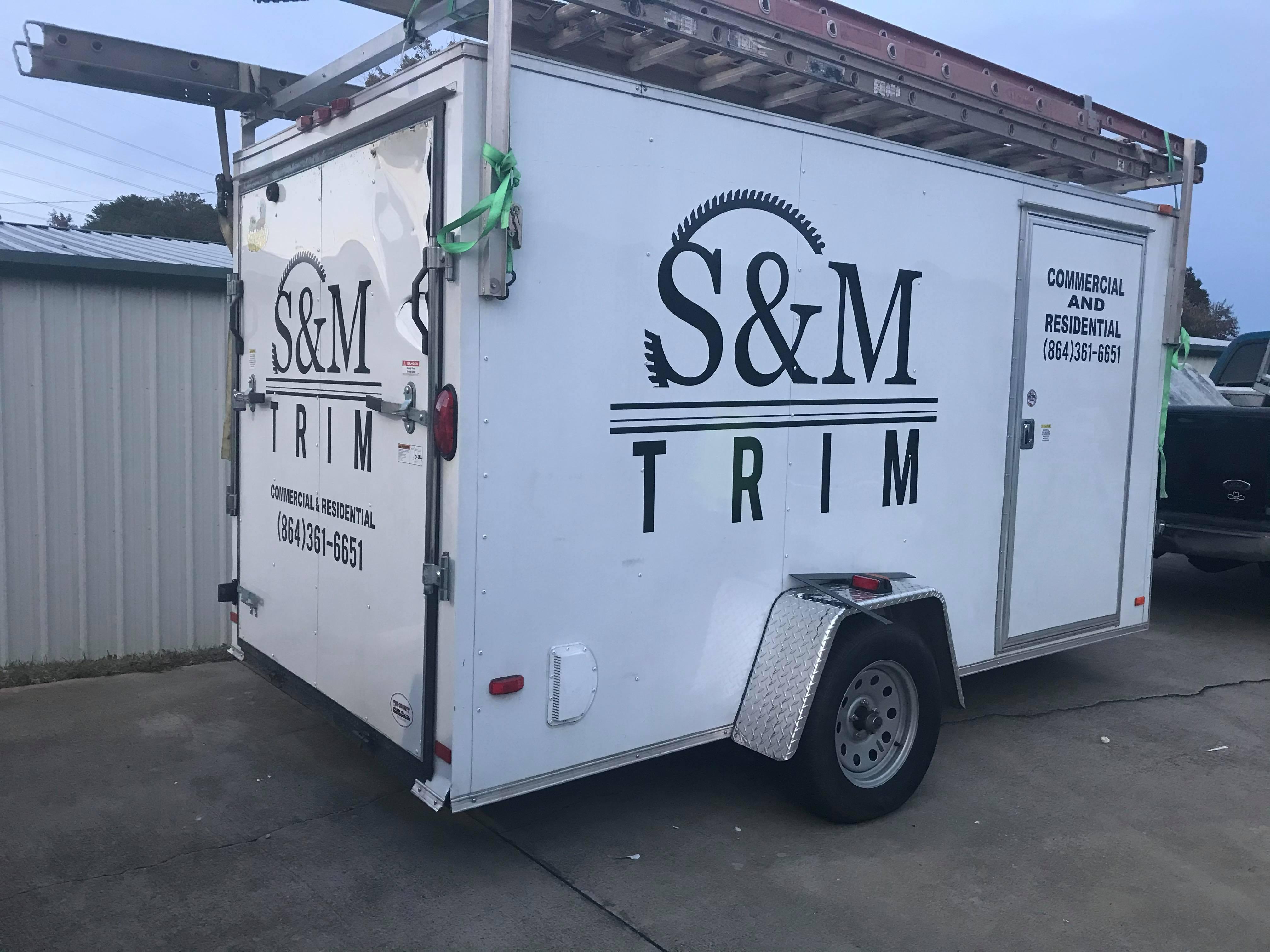 Pressmytshirts s&m trim