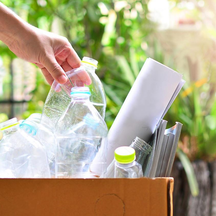 ¿Es posible reutilizar el 90% de mi basura? l Videoconferencia