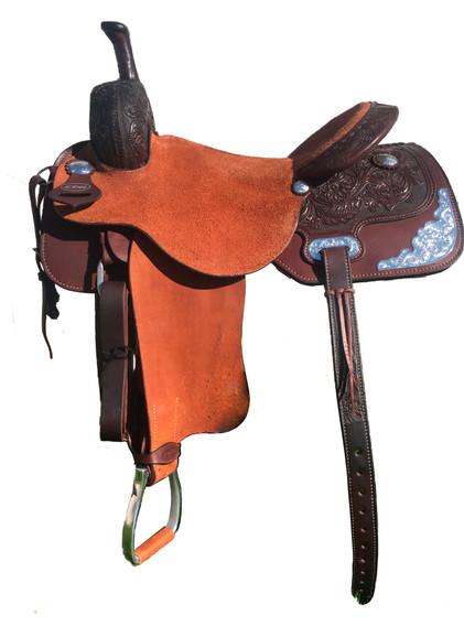 Apartação ESA2019 Show Saddle