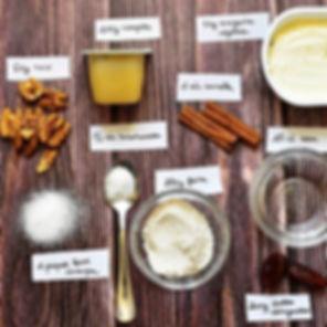 Une idée de la recette dont il s'agit _