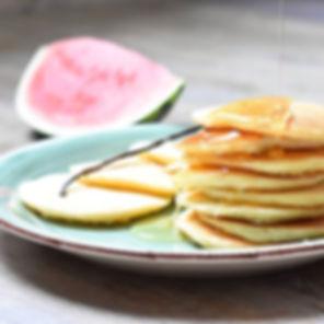 Que diriez vous de petits #pancakes ce m