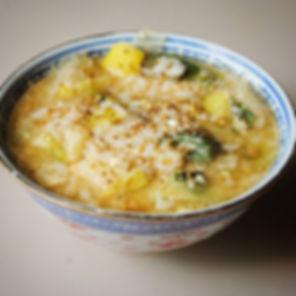 Soupe japonaise _ une délicieuse recette