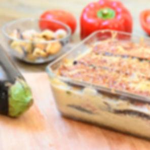 Lasagnes de la mer _ une recette de lasa