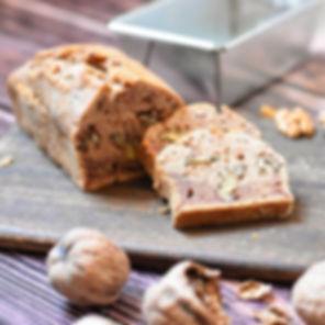 Dernière photo du #cake aux dattes canne