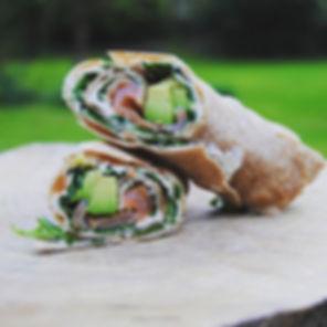 Tortillas façon nordique _ elle est atom