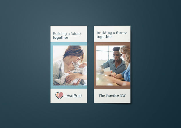 Love Built & The Practice NW