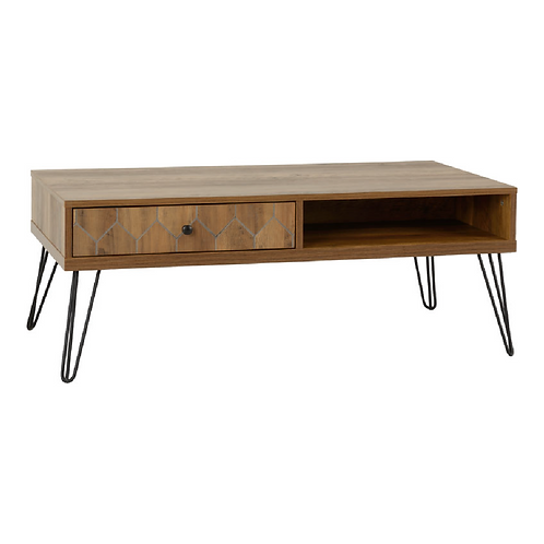 Ottawa 1 Drawer Coffee Table
