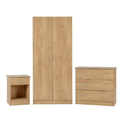 Bellingham Bedroom Set