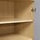 Thumbnail: Bergen Tall Sideboard/Wine Rack