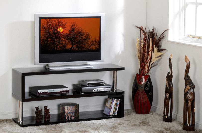 CHARISMA-TV-STAND-BLACK-GLOSSCHROME-05-1
