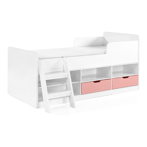 Jasper Low Sleeper Bed