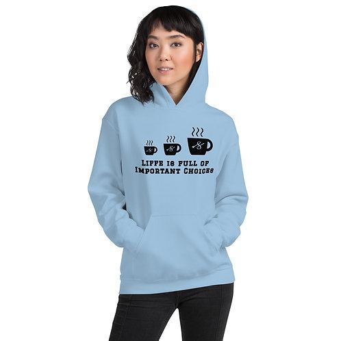 Unisex Heavy Blend Hoodie | Gildan