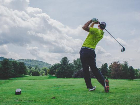 3rd Annual Colombia Benefit Golf Tournament